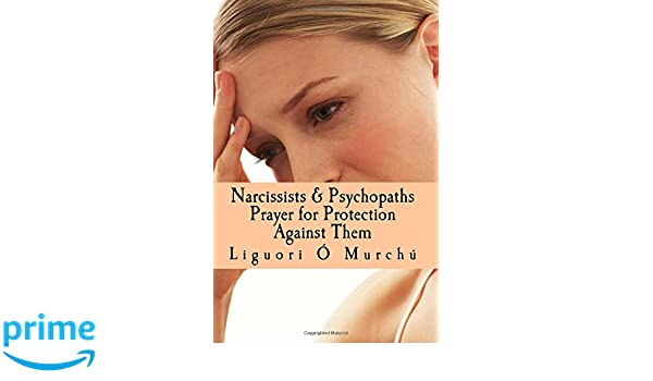 Prayer For A Narcissist