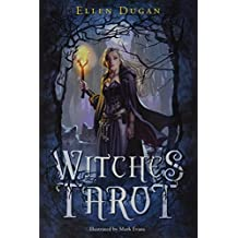 Witches Tarot (Book & Cards)