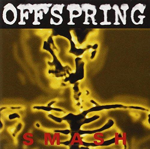 The Offspring: Smash (Audio CD)