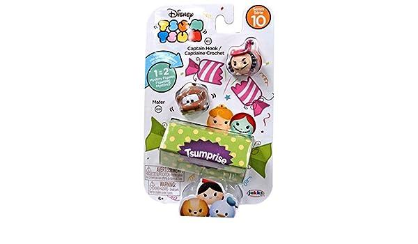 Nala//Mulan//Tsumprise Tsum Tsum Disney Series 10
