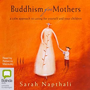Buddhism for Mothers Audiobook