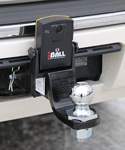 iball 5 8ghz wireless magnetic trailer hitch rear view camera import it all. Black Bedroom Furniture Sets. Home Design Ideas