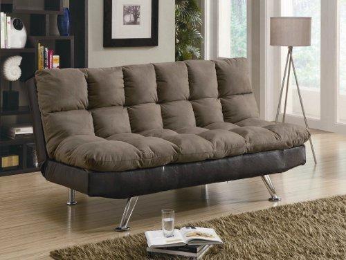 Coaster Sofa-Brown