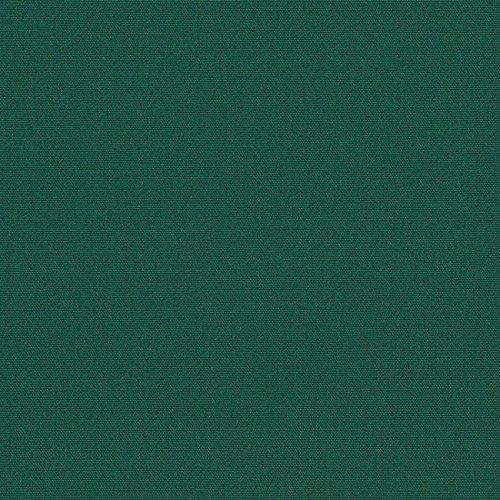 - Sunbrella Awning / Marine Fabric By the Yard ~ Forest Green 4637-0000