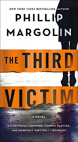 The Third Victim: A Novel (Robin Lockwood)