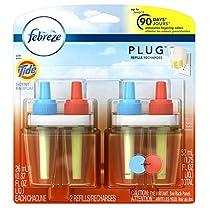 Save on Febreze Plug Air Fresheners