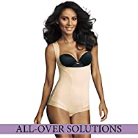 Maidenform Flexees Women's Shapewear Romper