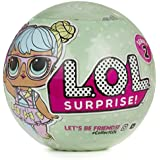 LOL Surprise L.O.L. Dolls Series 2 Wave 2 Lets Be Friends