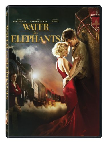 FOX HOME ENTERTAINMENT Water for Elephants