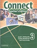 Connect, Jack C. Richards and Carlos Barbisan, 0521594839