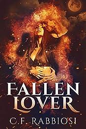 Fallen Lover: A Demon Encounter Thriller