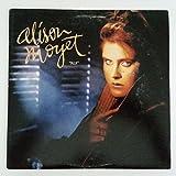 ALISON MOYET Alf LP Vinyl VG++ Cover VG+ Columbia 1984 39956