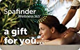 Spafinder Wellness 365 Gift for You Gift Cards - E-mail Delivery