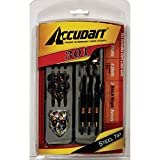 Accudart D1016 301 Set - Steel Tips