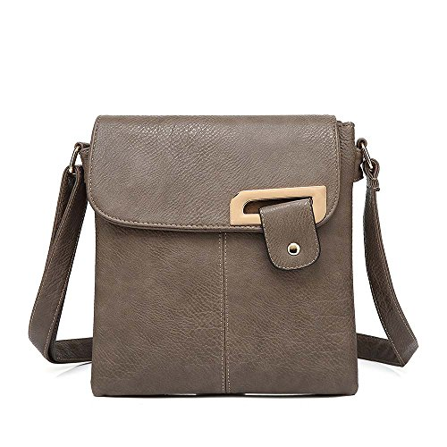 Grey L'épaule À Porter London Pour Sac Craze Femme Style light 1 vIgYUxH