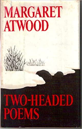 Book Two-Headed Poems