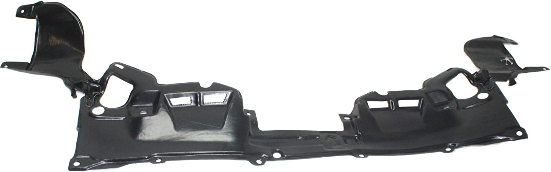 Garage-Pro Front Engine Splash Shield for HONDA CIVIC 2012-2015//ILX 2013-2015 Under Cover