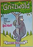 Weekly Reader Books presents Grizzwold (An I can read book)