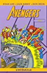 The Avengers : L'intégrale 1965  par Lee