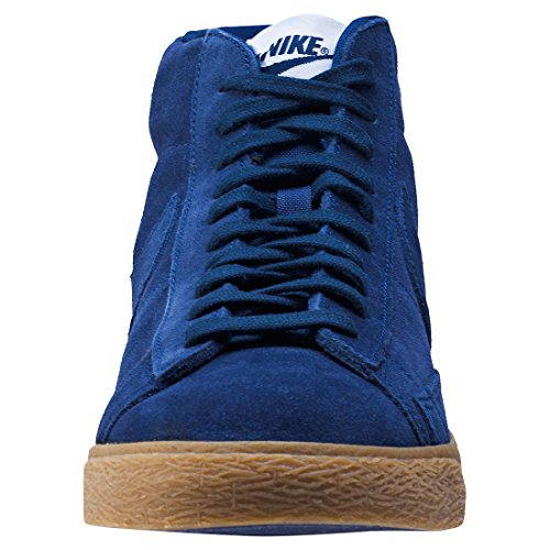 Nike Lykin 11 (Psv), Zapatillas de Tenis para Niñas WHITE/BRGHT CRMSN BL CHLL DYNM