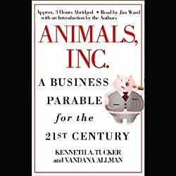 Animals, Inc.