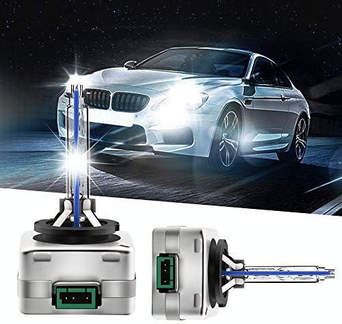 Jaguar XJ Green LED /'Trade/' Wide Angle Side Light Beam Bulbs Pair Upgrade