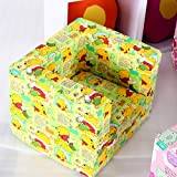 Y&Y Children Foam Sofa,Cartoon upholstered Toddler Child Sofa seat Cute Kid Sofa for Kids Age 1-4 - tv Lounge Furniture Toy-A 403431cm(161312in)