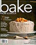 Bake From Scratch Magazine Fall 2015