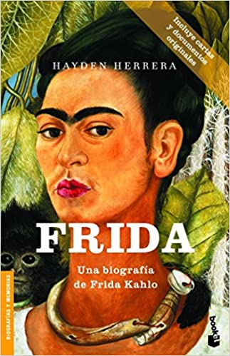 Workbook black history month biography worksheets : Frida: una biografia de Frida Kahlo (Spanish Edition): Hayden ...