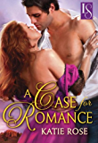 A Case for Romance: A Loveswept Classic Romance