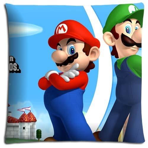 16x16 inch 40x40 cm bedroom pillow case/Fundas para almohada ...