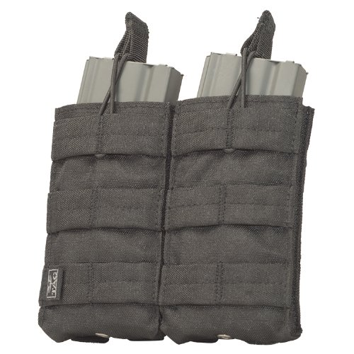 Valken Tactical Airsoft Magazine Double Vest Pouch