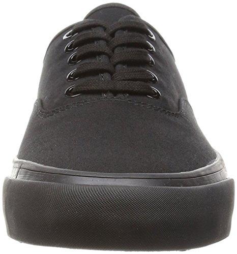 Seavees Mens Legend Standard Fashion Sneaker Zwart