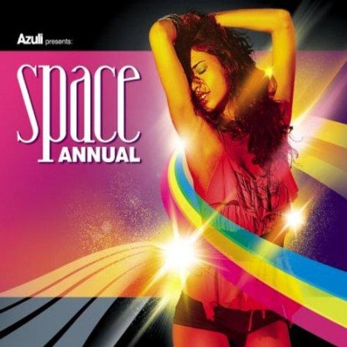 Azuli Presents Space Annual 20...
