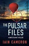 img - for The Pulsar Files: A Matt Flynn Thriller book / textbook / text book