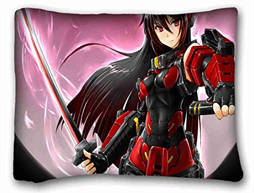 Custom ( Anime Unknown ) Pillowcase Cover 20