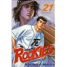 ROOKIES T21 : ÇA C'EST KAWATO