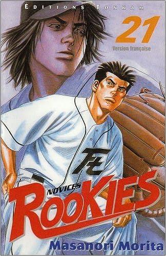 Télécharger en ligne Rookies, tome 21 pdf epub