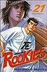 Rookies, tome 21 par Morita