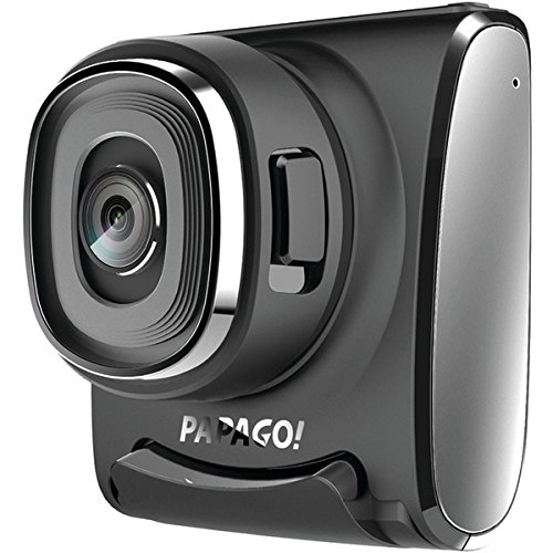 PAPAGO GS381 8G LORAGoSafe 381 Full HD 1080p Clip on Dash Cam