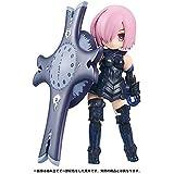 デスクトップアーミー Vol.7 TM-731s CHALDEA series Fate/Grand Order [1.シールダー/マシュ・キリエライト](単品)