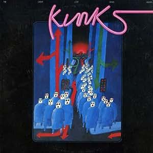 The Kinks The Great Lost Kinks Album Amazon Com Music