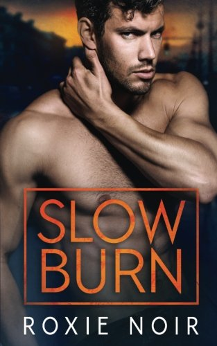 books slow burn - 3