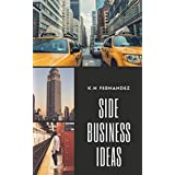 30 Simple Side Business Ideas