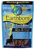 Cheap Earthborn Holistic EarthBites Grain-Free Dog Treat for Skin and Coat (7.5 Ounce Bag)