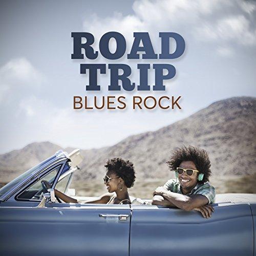 Road Trip Blues Rock