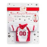 Elf on the Shelf Claus Couture Collection Game Day Jersey, Baby & Kids Zone