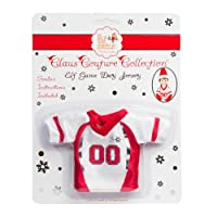 Claus Couture Collection Game Day Jersey
