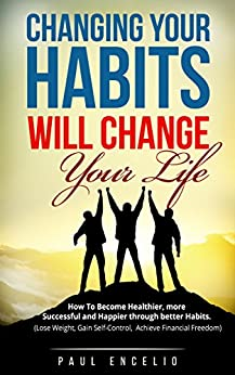 Habits Changing Healthier Successful Self Control ebook product image