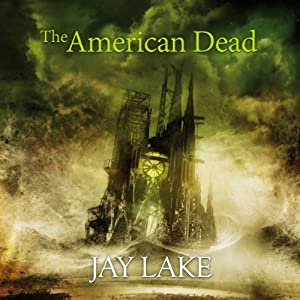 The American Dead Audiobook